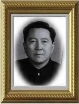父亲朱长青纪念馆