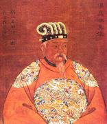 汉高祖---刘邦