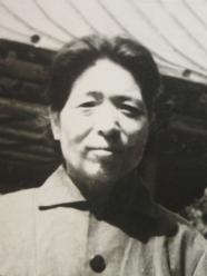 王振明李桂珍纪念堂