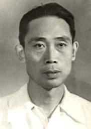 心理学家朱智贤教授