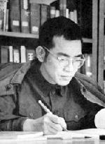 著名数学家陈景润纪念馆