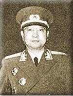 陈赓大将纪念馆