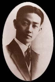 京剧大师梅兰芳纪念馆