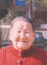 慈恩永记-怀念我的奶奶
