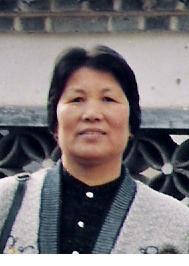 母亲樊淑荣