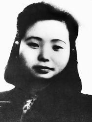 """""""丹娘的化身""""江姐(建党90周年特别纪念)"""
