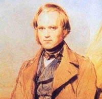 纪念达尔文