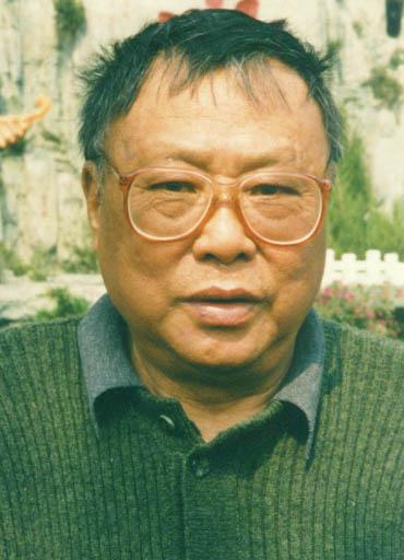 建筑学专家许汉芳