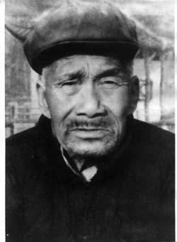 山东好汉徐清溪纪念馆