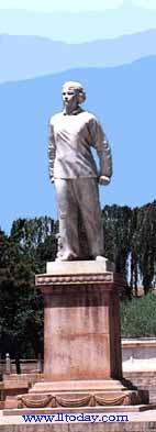 刘胡兰烈士纪念馆