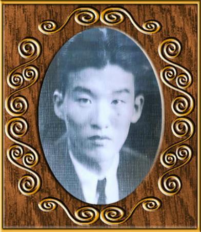 文壇巨匠──邓拓先生紀念館