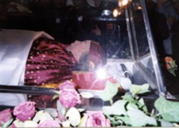 奶奶杜文霞纪念馆