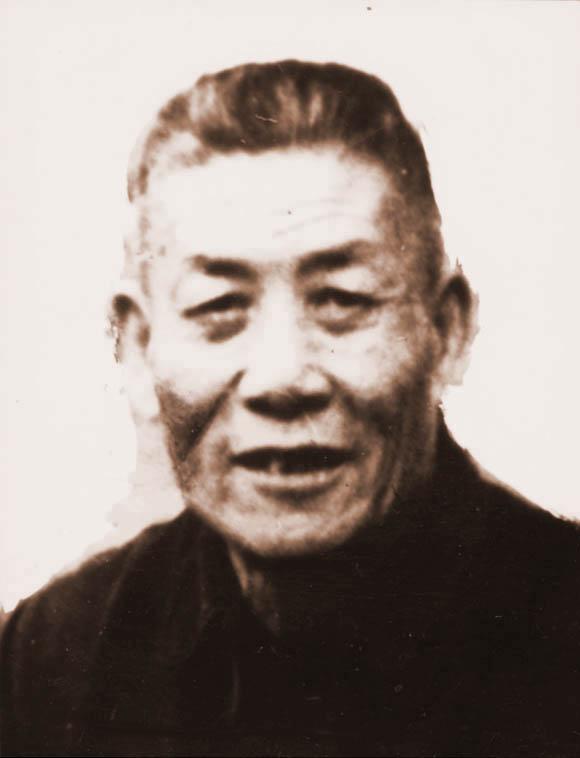 秦耀纪念馆