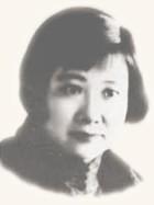 安徽才女-苏雪林