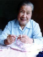 编织美丽人生——冯秋萍女士纪念馆