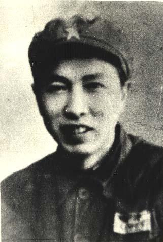 社会活动家方志纯纪念馆
