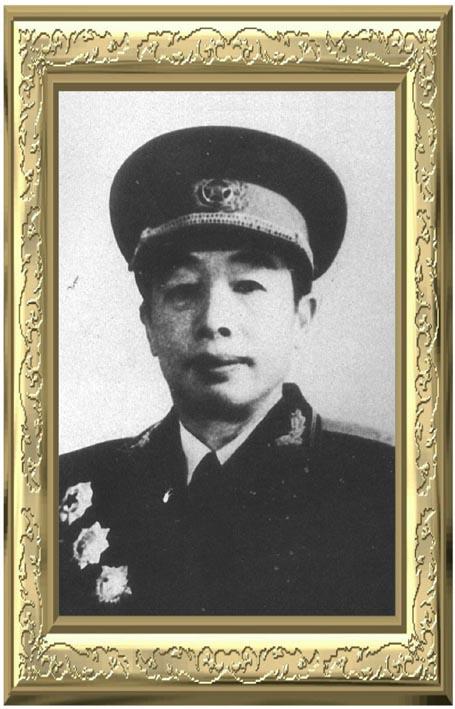 一代儒将──郭化若纪念馆