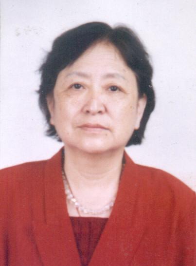 亲爱的妈妈—肖荣莲