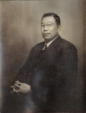 医学专家 韩文信博士纪念馆