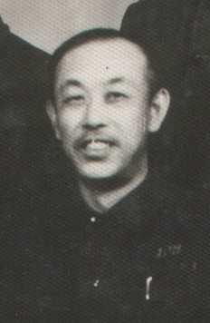 薛中汗纪念堂