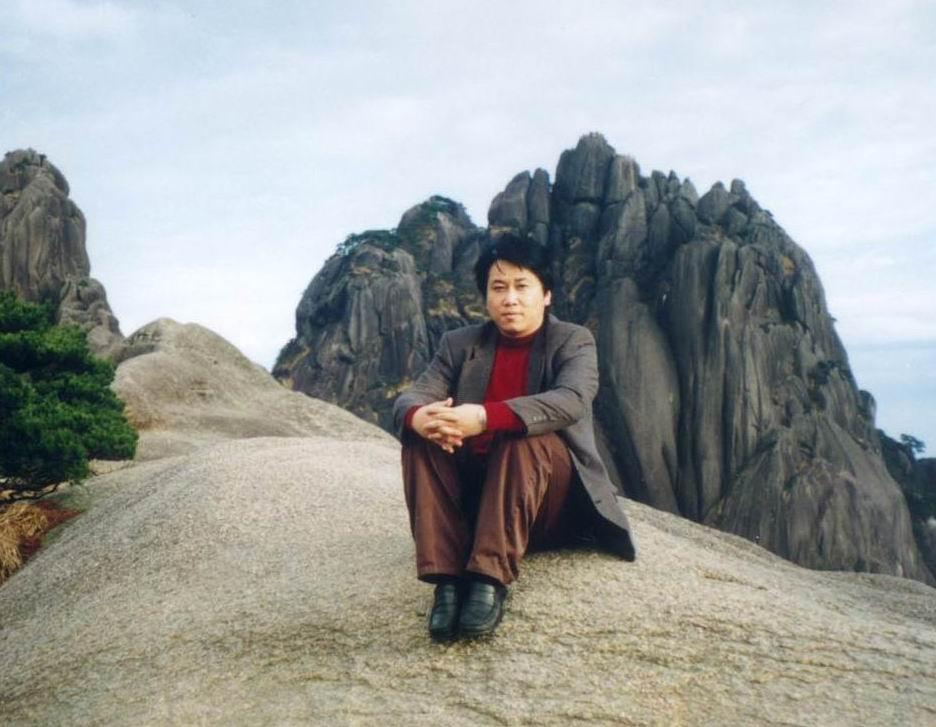怀念我的夫君---田丰