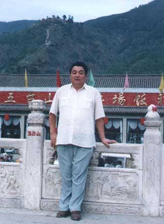 怀念我的父亲胡兴