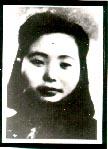 红梅赞——江姐