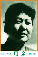 无限慈悲·纪念母亲