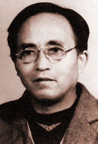 父亲冯文中纪念馆