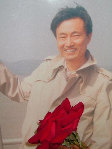 武治纯:压不扁的玫瑰花--大陆台湾文学研究的拓荒者