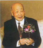 苏步青教授纪念馆