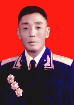 吴咏湘将军夫妇纪念馆