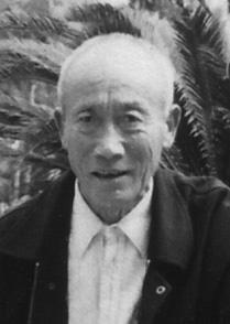 怀念我的外祖父