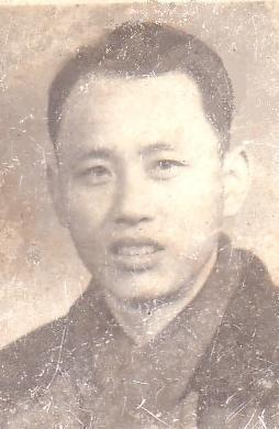 我的父亲龚鹤龄