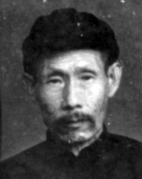 郑家焕阿公纪念馆