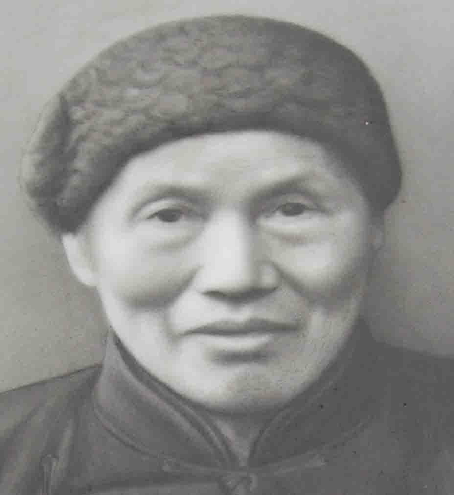 奶奶刘氏纪念馆