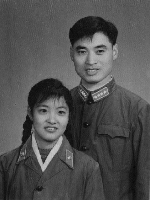 怀念我的父亲和母亲