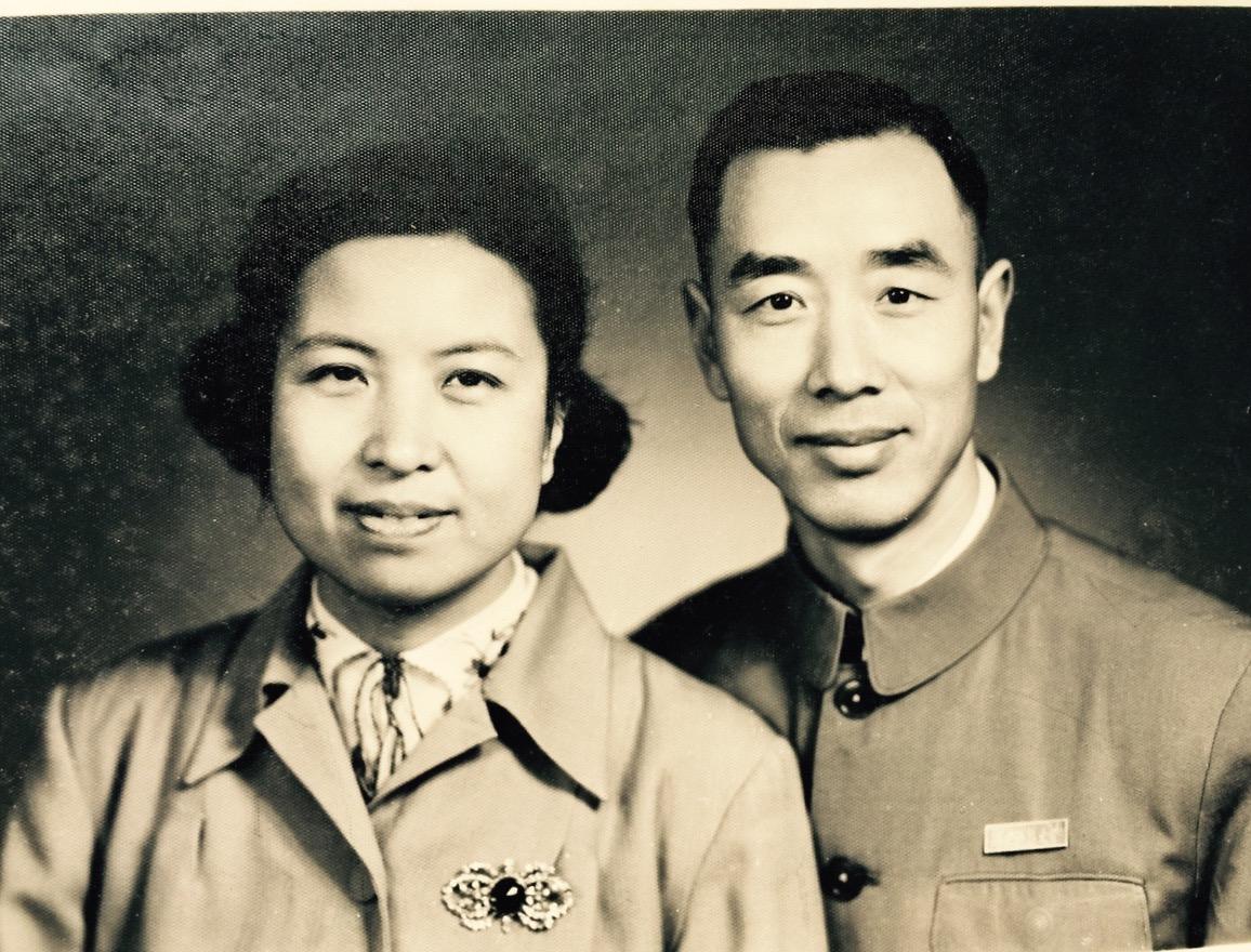 马定祥、尹净夫妇纪念馆