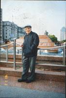 父亲甘明纪念馆