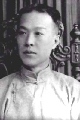 高庆奎纪念馆