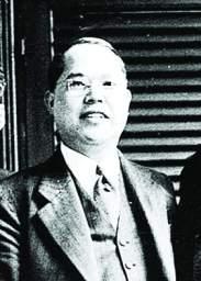 邝炳舜-美洲华侨义捐运动的领袖