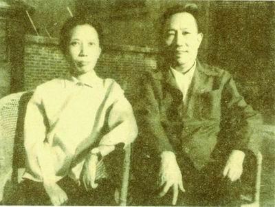 傅抱石罗时慧夫妇纪念馆