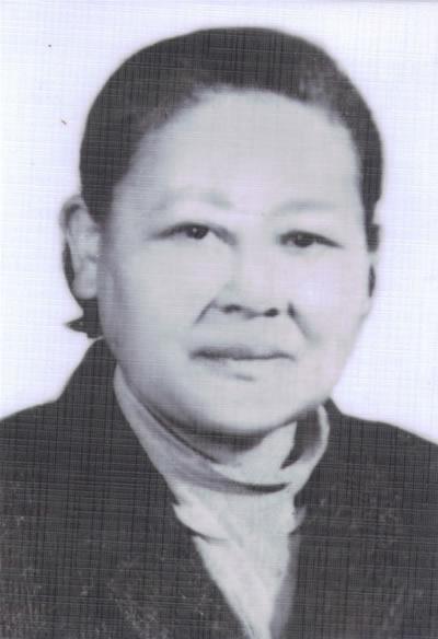 谭庆玉老人纪念馆