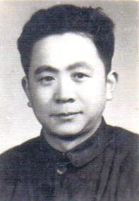 父亲 滕秀祥