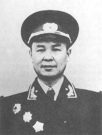 韦国清纪念馆