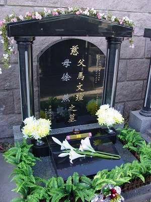 马文瑄纪念馆