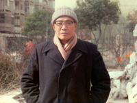 姜忠文纪念馆