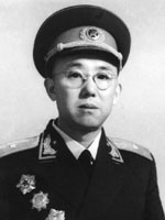 铁军骁将廖政国纪念馆