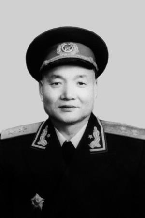 孔从洲将军纪念馆