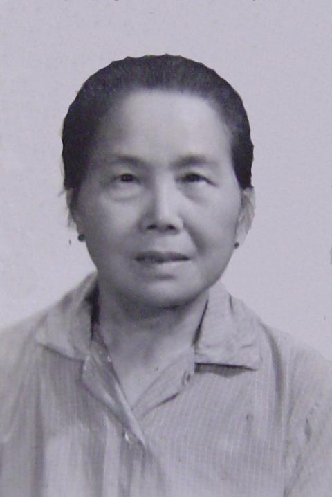 我的外婆——陈圣婉